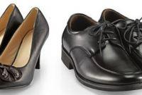 cuidados com sapatos