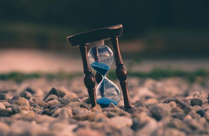 organizar e otimizar o tempo