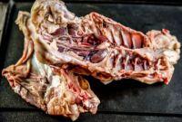 Ossos de frango