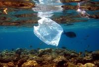 O plástico desequilibra o ambiente marinho