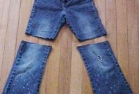 Foto 1 - Corte a calça